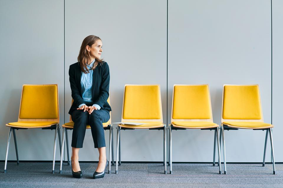 2 Things You Should Never Do Right Before A Job Interview