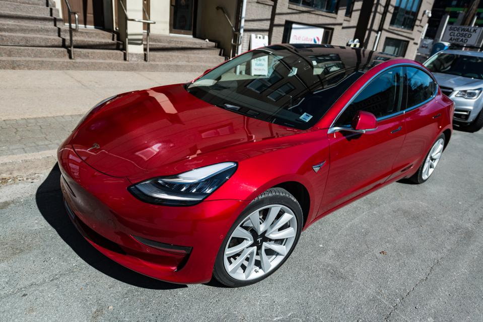 Best Car Rebates 2020.Where Are The Affordable Tesla Killers