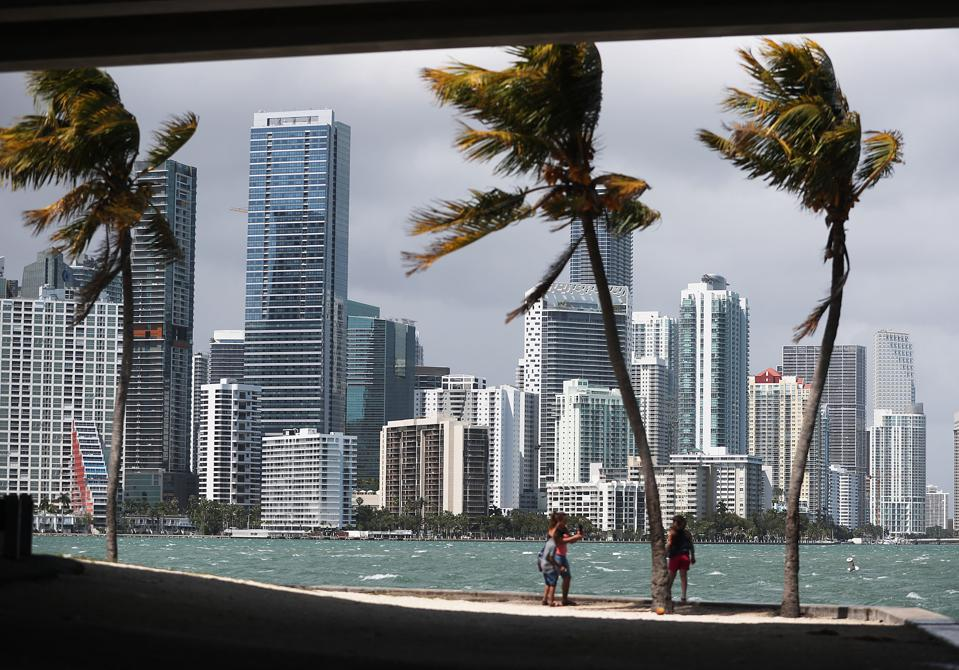 Delta Expands In Miami As Airlines Fight 'You Invade My Hub, I Invade Your Hub' Battle