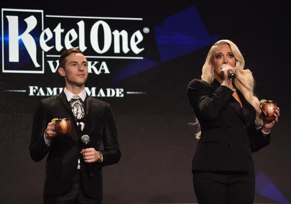Ketel One Family-Made Vodka, A Longstanding Ally Of The LGBTQ Community, Stands As A Proud Partner Of The GLAAD Media Awards