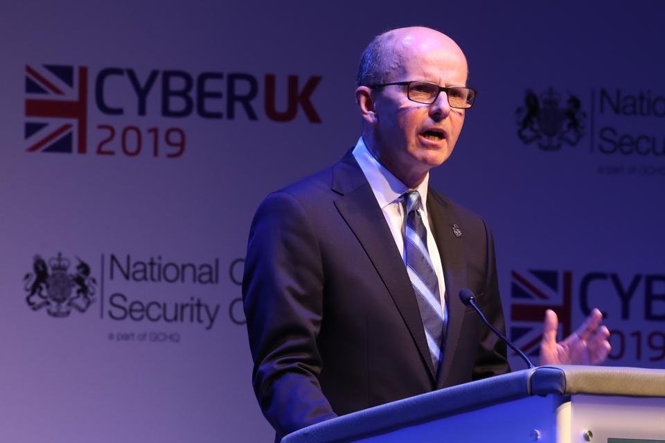 CYBERUK conference 2019