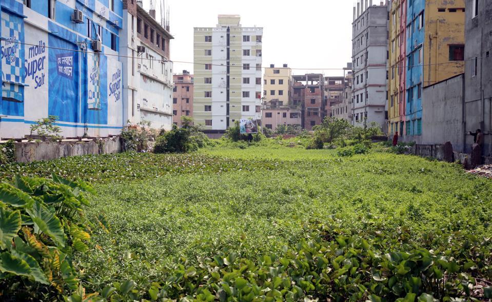 Bangladesh Remembers Rana Plaza Victims