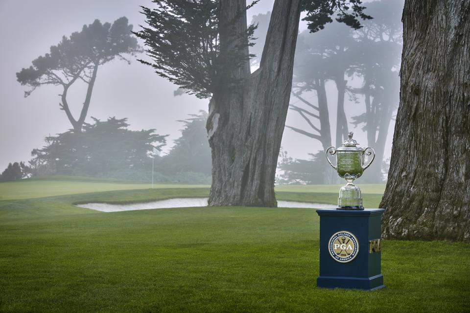 TPC Harding Park Golf Club To Host 2020 PGA Championship