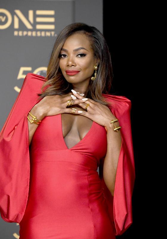 50th NAACP Image Awards - Press Room