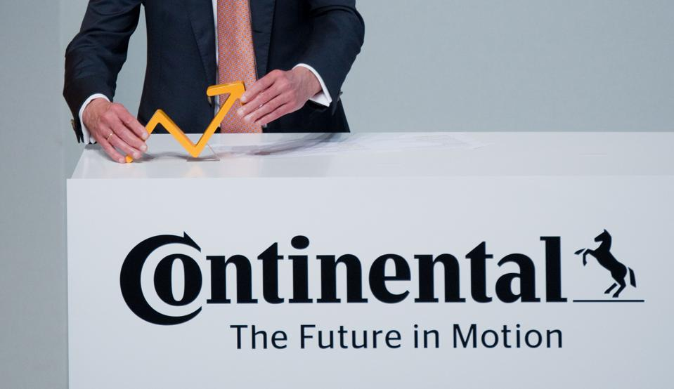 Annual General Meeting Continental AG