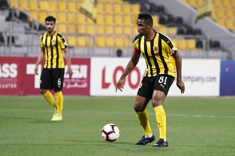 Qatar SC v Umm Salal - Qatar Stars League