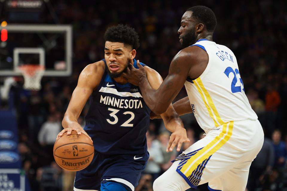The Minnesota Timberwolves Have All The Leverage In Any Karl