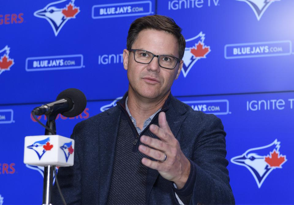 Making A Case For Blue Jays Spending Big This Off-Season