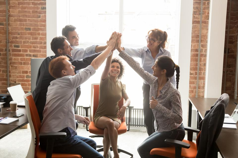 5 Reasons Why Trust Matters On Teams