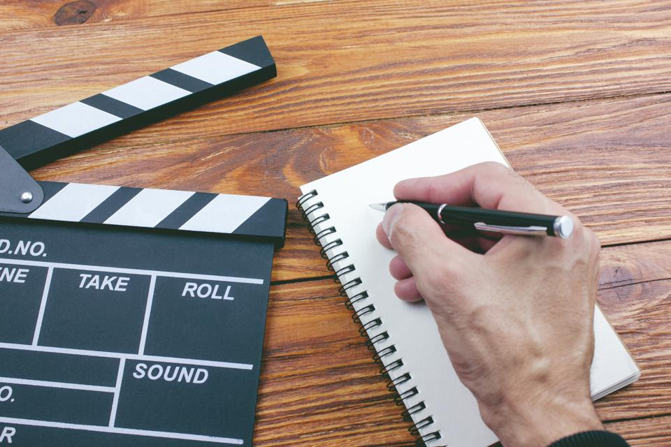 How Screenwriting Can Boost AI (Artificial Intelligence)