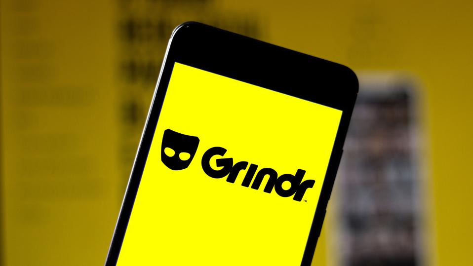 Grindr Ethnicity Filter Removal 'Too Little, Too Late' Amid Questions Over Chinese Links To Sale LGBT gay bisexual app hook up dating