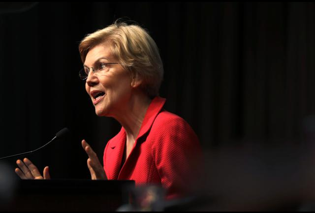 Elizabeth Warren Proposes Sweeping $1.25 Trillion College Affordability Plan