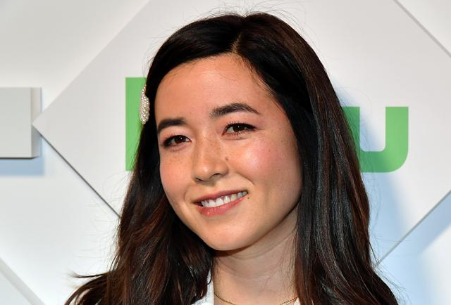'PEN15' Actor Maya Erskine Talks Being Gross, 'Plus One,' And Scaramucci
