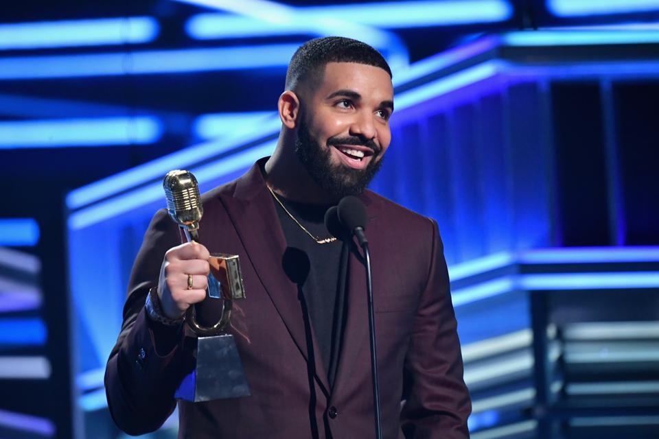 Drake Toosie Slide TikTok No 1 hit