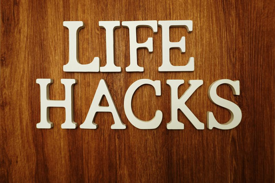 Social Security #LifeHacks