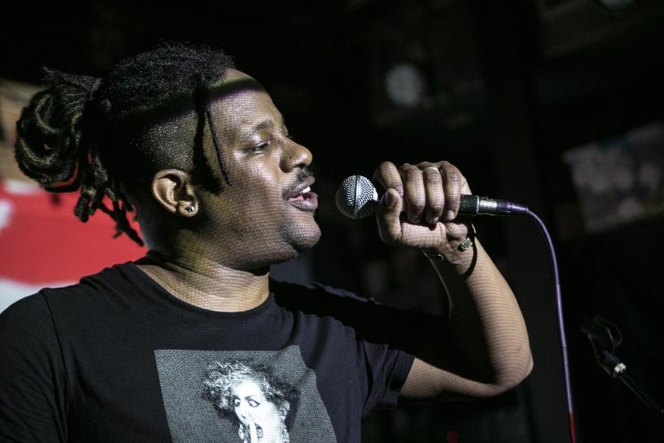 Open Mike Eagle In Concert - Charlotte, NC