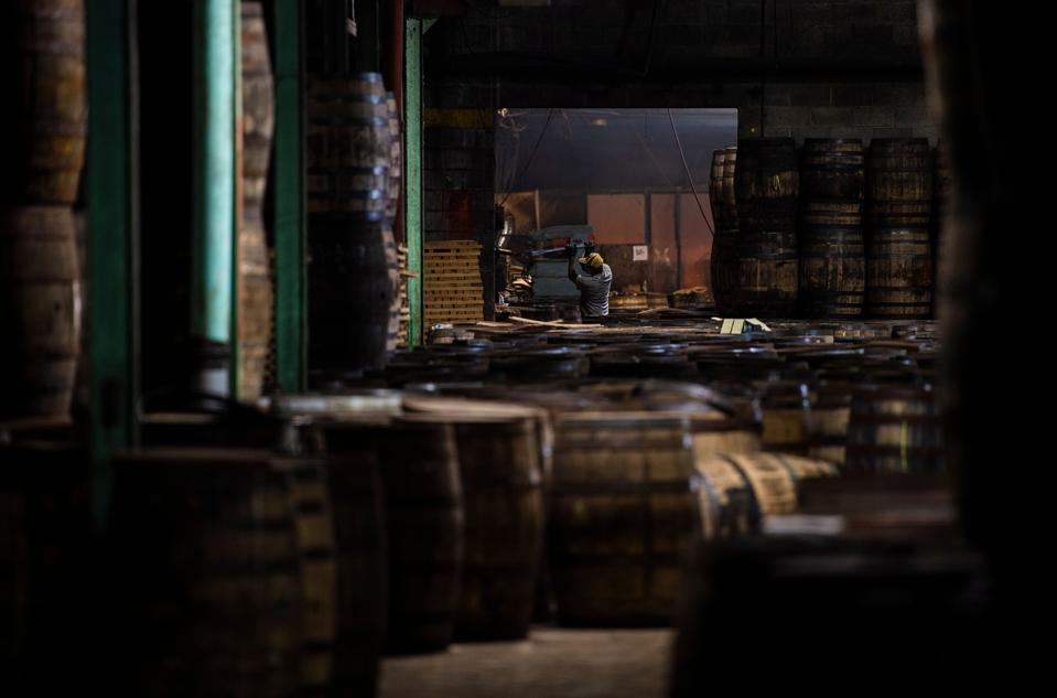 Understanding The Mysterious World Of Canadian Whisky