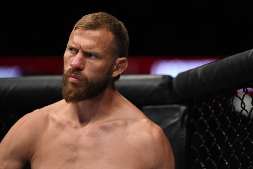 UFC Fight Night: Iaquinta v Cerrone