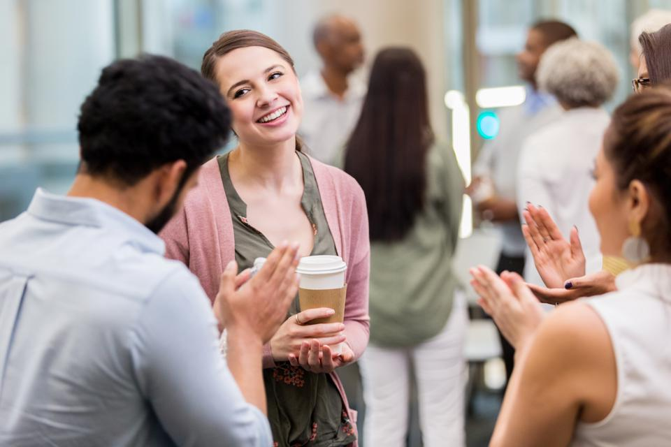 Humble leaders foster organizational decisiveness through three distinctive behaviors.