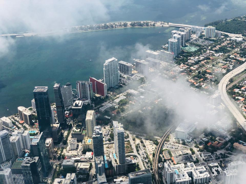 US-CITYSCAPE-MIAMI