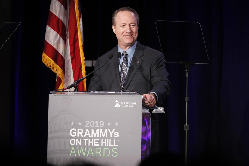 GRAMMYs on the Hill 2019