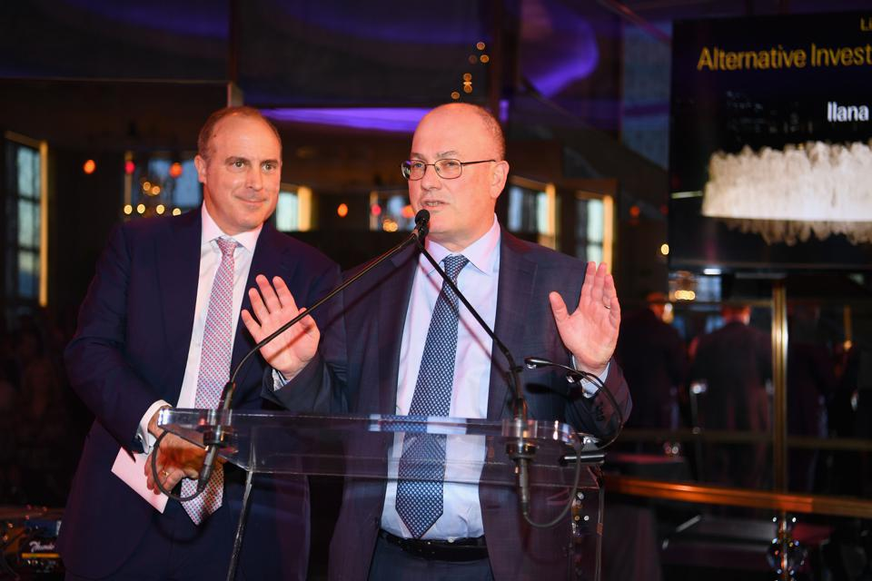 Lincoln Center Alternative Investment Gala