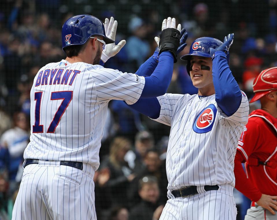 36 picks Chicago Cubs 2016 World Series Champions Guitar Picks