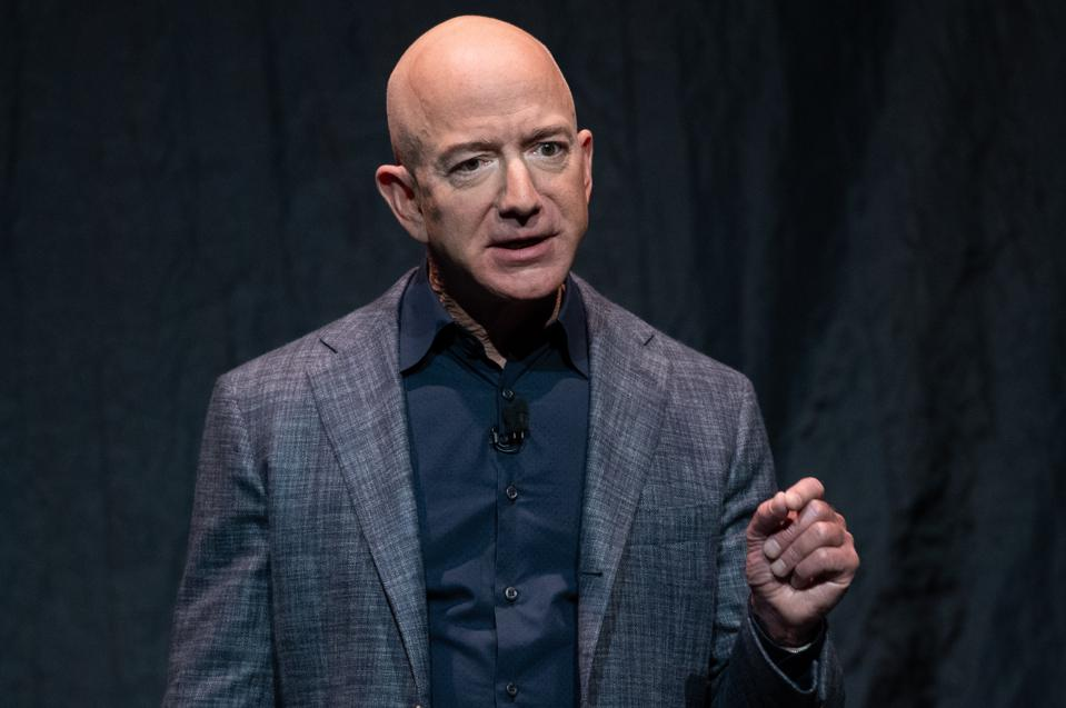 Internal Email: Amazon Faces Pressure From More Than 500 Employees