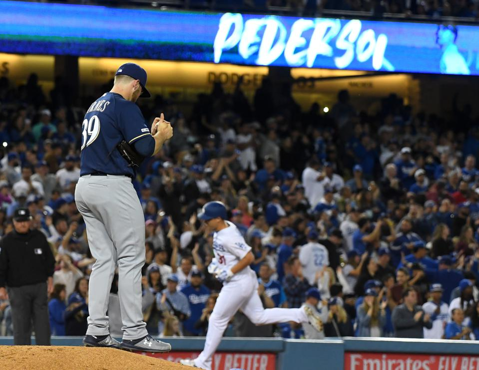 Brewers Corbin Burnes Tries To End Season On High Note While