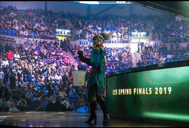 How Chris Hopper Plans To Keep Riot Games' Esports Business Growing