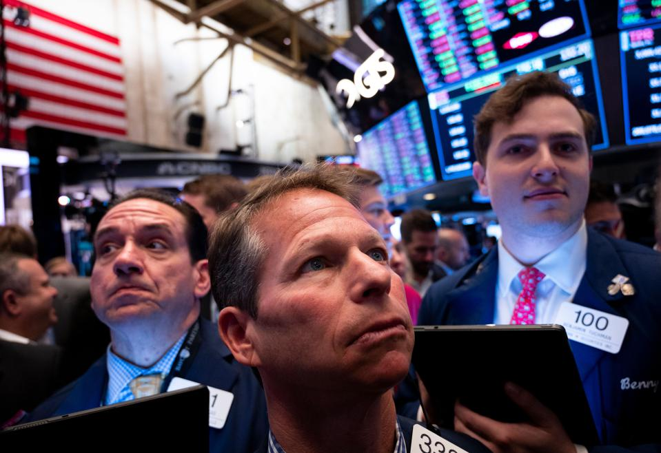 No, This Rally In Bonds And Stocks Is Not Normal