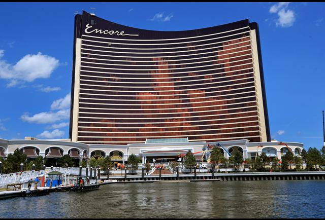 Wynn Resorts In Talks With MGM About Sale of Its Encore Casino in Boston