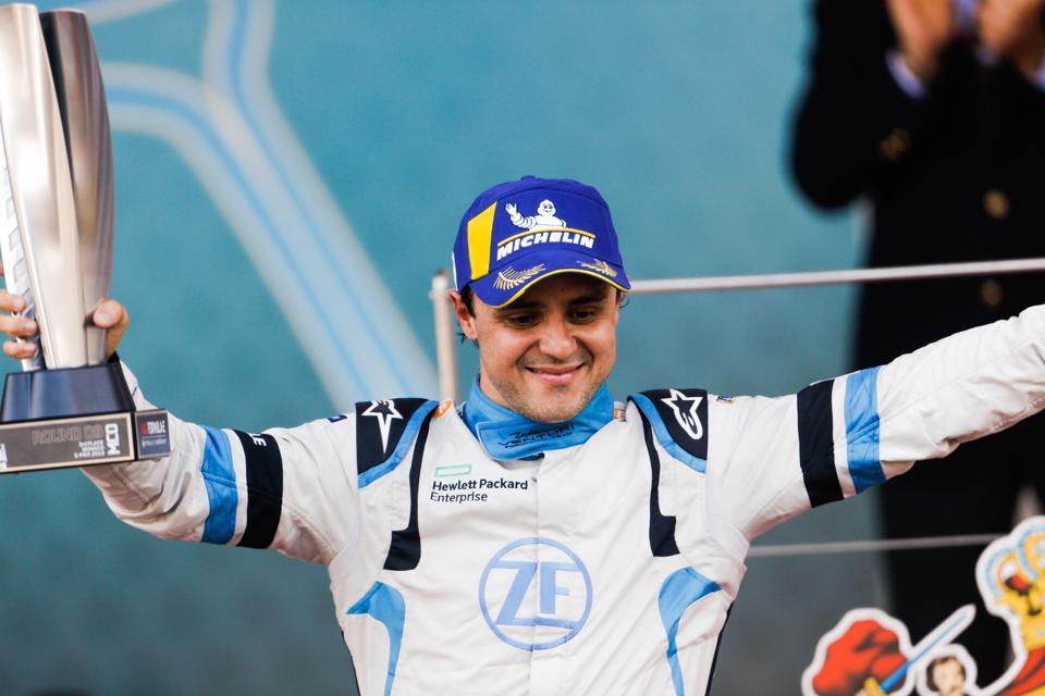 ABB FIA Formula E Championship 2019 - Monaco E-Prix