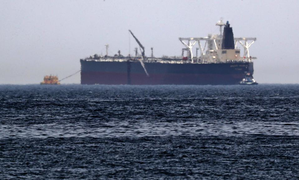 UAE-SAUDI-SHIPPING-UNREST