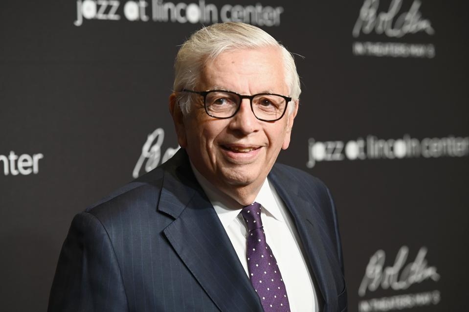 As treating injuries has taken on a heightened awareness in the age of ballooning profession sports salaries, former NBA Commissioner David Stern announced this week he will be leading a $3.8 million funding round into Proteus Motion.