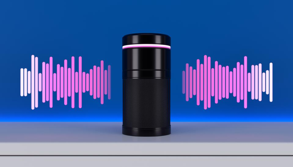 Smart Speakers? Let's call them Voice Assistants