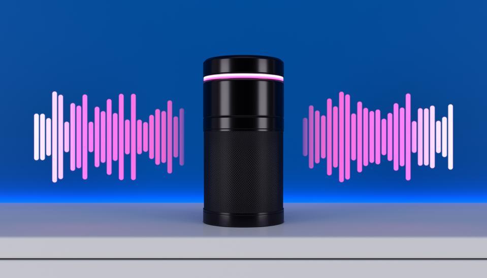 Inteligentne głośniki? Nazwijmy ich asystentami głosowymi