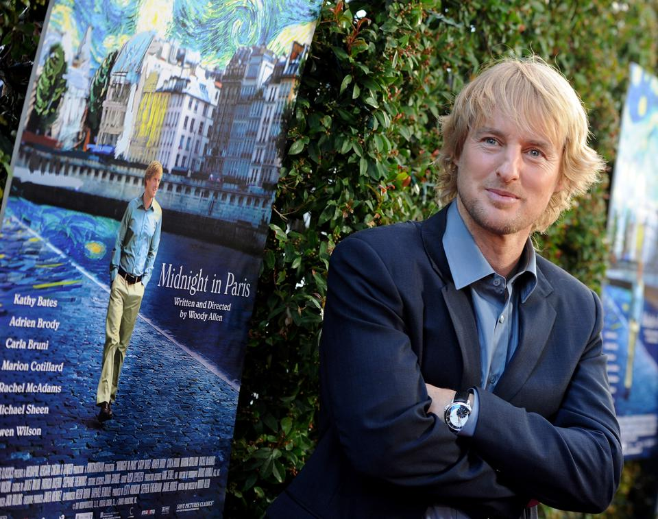 Premiere Of Sony Pictures Classics' ″Midnight In Paris″ - Red Carpet