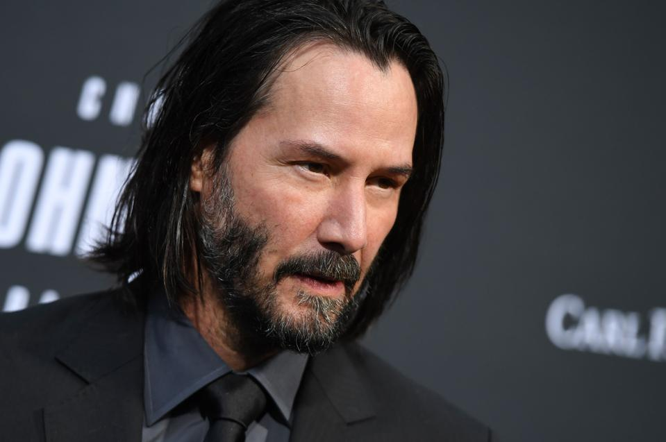 Why Keanu Reeves' 'John Wick 3' Continues To Connect With Audiences