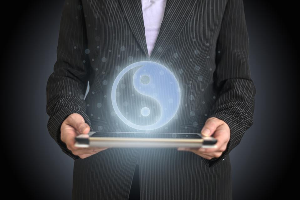 Balancing Yin And Yang For Effective Leadership