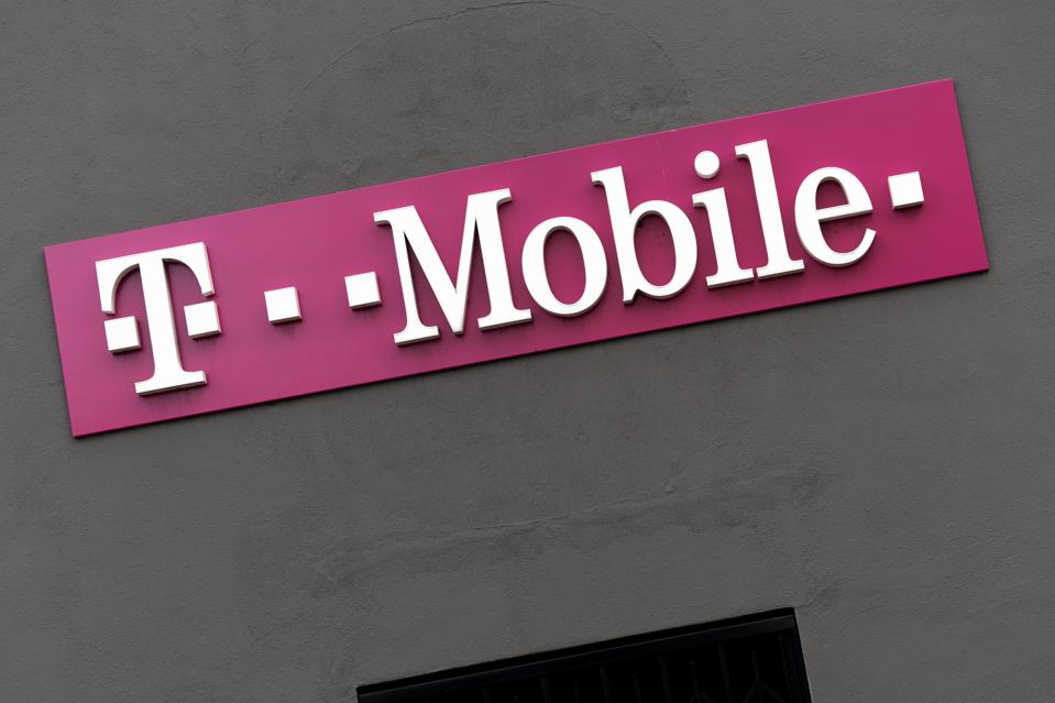Justice Department Approves Sprint–T-Mobile Merger