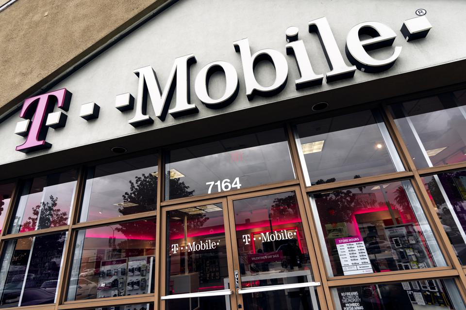 States Sue To Block Sprint T-Mobile Merger, Putting Deal In