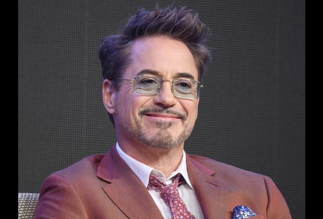 After 'Avengers': Robert Downey Jr.'s History At The Box Office