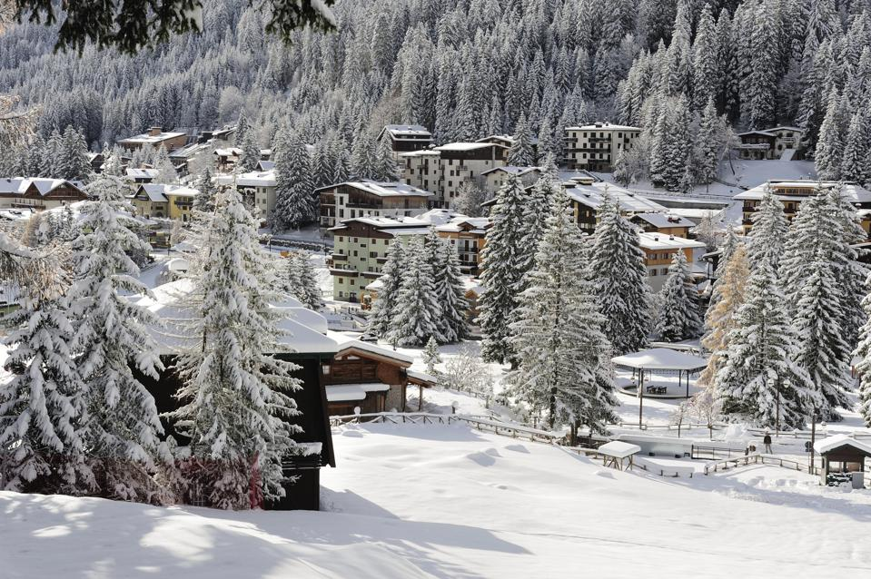 The 'Insider' Mountain Resort In Italy You Might Not Know About But Should