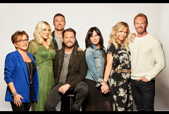'BH90210': Will The Upcoming Reboot On Fox Generate Interest?