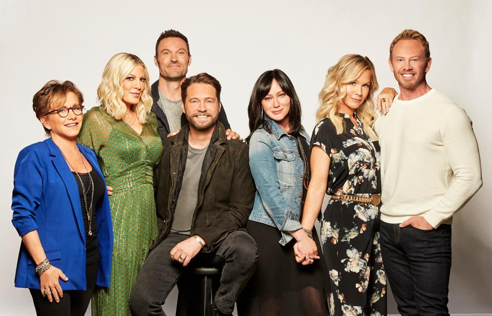 FOX's BH90210 - Season One