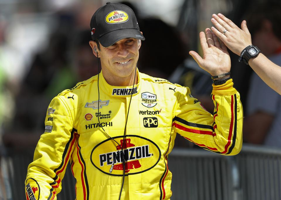 103rd Indianapolis 500 - Practice