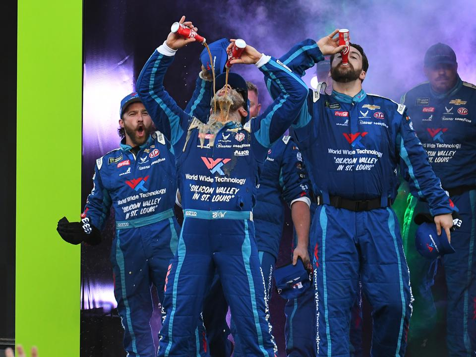 AUTO: MAY 18 Monster Energy NASCAR Cup Series - Monster Energy NASCAR All-Star Race