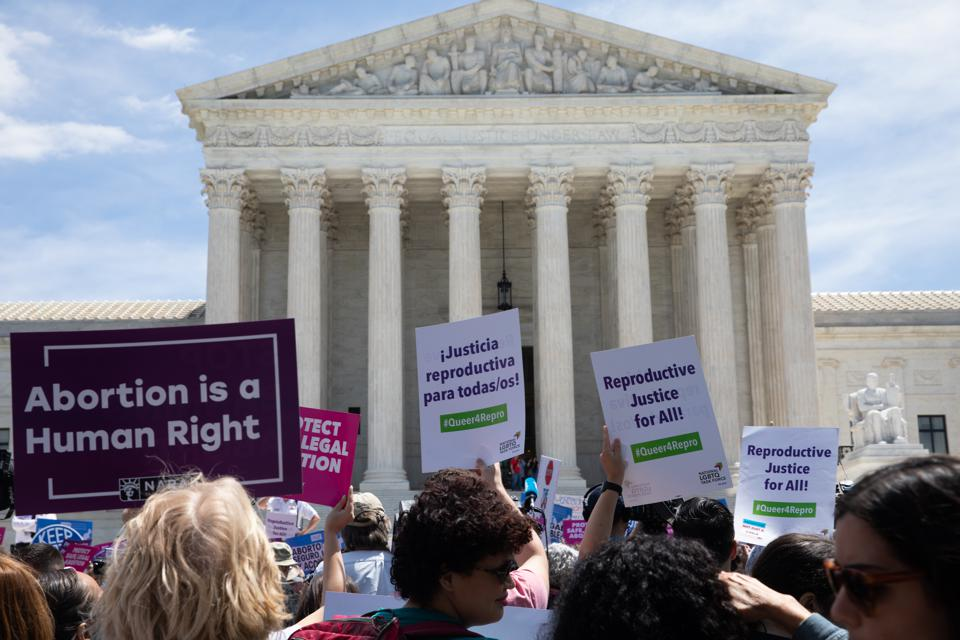 Abortion Supreme Court Business Health Women
