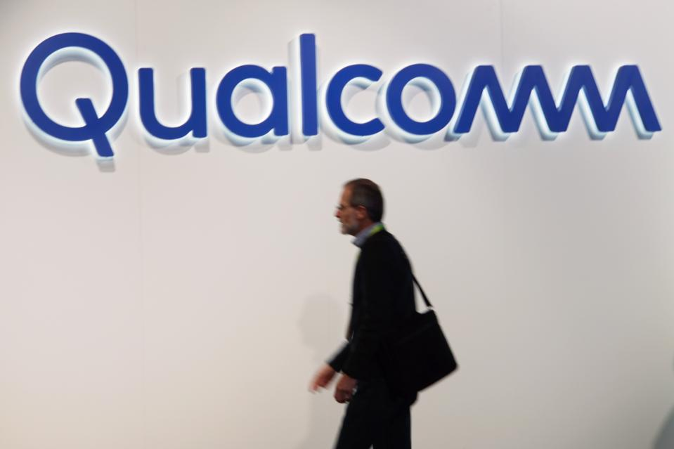 Dampers Qualcomm business model in US process